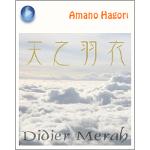 Didier Merah『Amano Hagoromo』