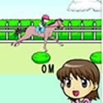 競馬ジャンプゲーム