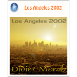 Didier Merah『Los Angeles 2002』ブログパーツ