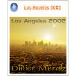 Didier Merah『Los Angeles 2002』ブログパーツ