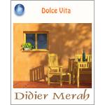 Didier Merah『Dolce Vita』ブログパーツ