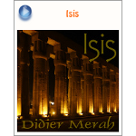 Didier Merah『Isis』ブログパーツ