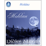 Didier Merah『Moldau』ブログパーツ
