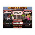 もう一つの大統領選挙