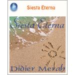 Didier Merah『Siesta Eterna』ブログパーツ