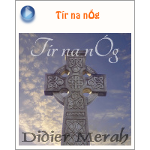 Didier Merah『Tír na n-Óg』ブログパーツ