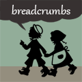 breadcrumbs(ブレッドクラム)