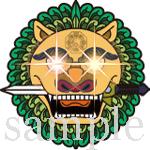 風水獅子牌ブログパーツ