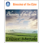 Didier Merah『Blessing of the Eden』ブログパーツ