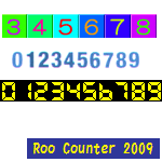 Roo Counter