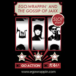 EGO-WRAPPIN' blogparts