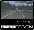 MOMODESIGN Japan Autobahn Widget