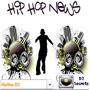 HipHop/Rap News Widget