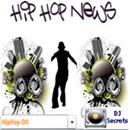 ヒップホップ・ラップの情報ブログパーツ