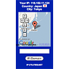 IP Address Location Search