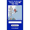 IPアドレス所在地検索
