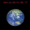 live earthブログパーツ