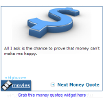 Funny Money Quotes