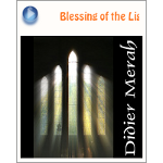 Didier Merah『Blessing of the Light』ブログパーツ