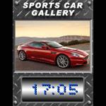 世界のスポーツカー時計
