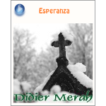 Didier Merah『Esperanza』ブログパーツ