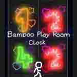 Bamboo Playroom Clockを、あなたのブログに貼ろう!